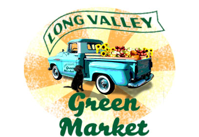 Long Valley Green Market