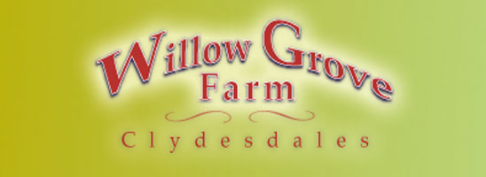 Willow Grove Farm